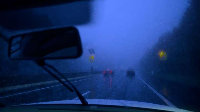 Reporte de Tráfico y Weather